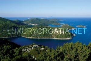 Lastovo archipelago Nature Park