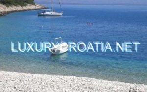 Big house for sale close to sea, Korcula island