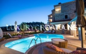 Villa with a Pool for Rent, Sumartin, Brac