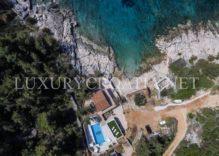 Villas for rent Hvar island
