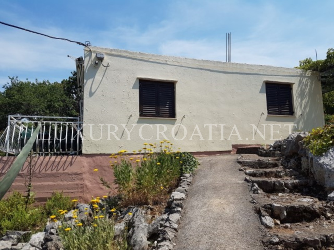 Seafront House For Sale Peljesac Peninsula Luxury Croatia