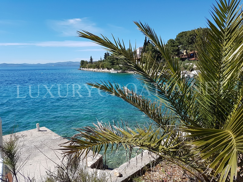 seafront land for sale croatia