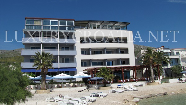 Four star luxury beach hotel for rent luxury croatia net for 4 star hotel