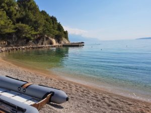 Active Holidays in Croatia via Luxury Croatia - Adriatic Traveller Agency