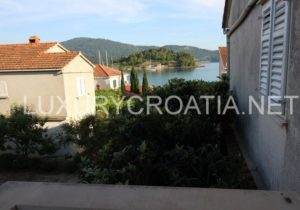 Korcula Island Is One Of The Most Densely Wooded Islands In The Adriatic.  The Landscape Of The Island Of Korcula Is Enriched By Olive Groves And  Vineyards ...