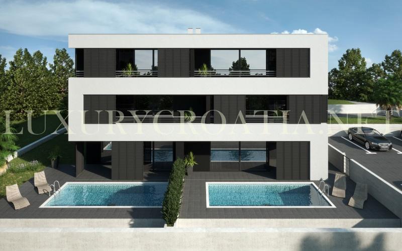 Apartments For Sale In Zadar Croatia