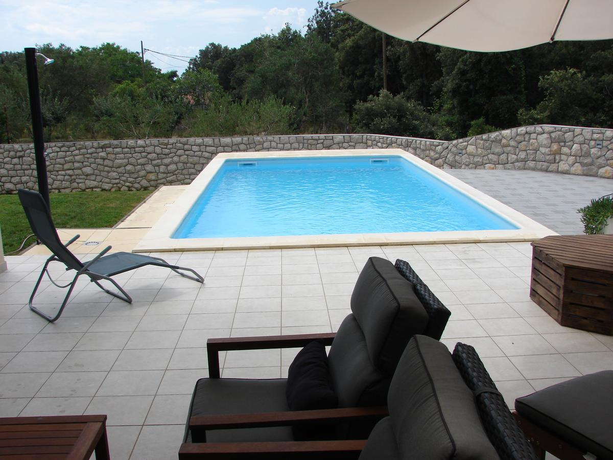 Villa With Pool For Rent Rab Island