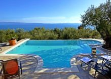 Booking of villas in Split Croatia
