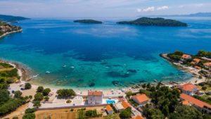 STUNNING BEACH FRONT VILLA FOR RENT, PRIŽBA, KORČULA ISLAND (37)
