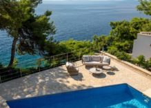 Why book luxury villa on Brac island