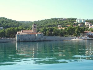 FOUR STAR BEACH HOTEL IN TROGIR (17)