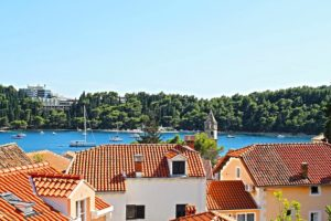 Sea view villa for rent Cavtat Dubrovnik (30)