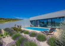 Holiday villas for rent Krk island
