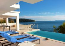 Villas for rent Korcula island Croatia