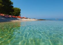 Luxury villas for rent in Croatia