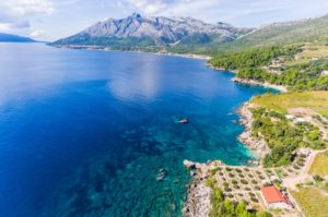 seafront villa for sale croatia