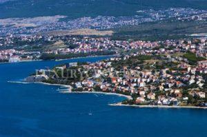 Land for sale in Split region