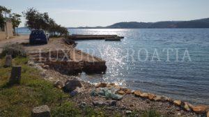 Seafront stone villa for sale Orebic Peljesac