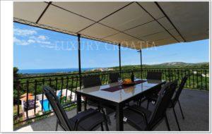 Seaview villa for sale Primošten