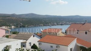 Seaview house for sale Rogoznica