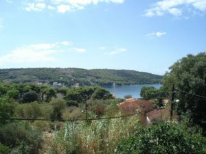 Seaview house for sale Zlarin