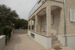 Stone facade house for sale Vodice area