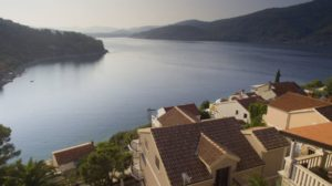 Sea view house for sale Island Korcula