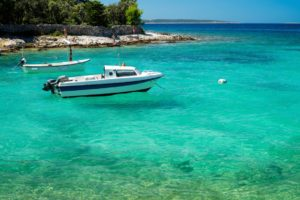 land plot for sale on beautiful island silba