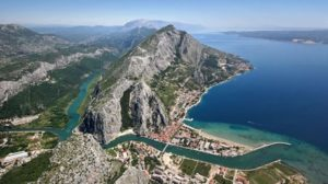 Croatia Omis area beachouse