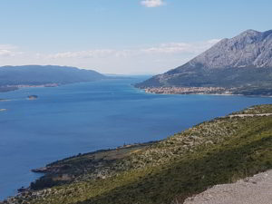 Land for sale Orebic Peljesac