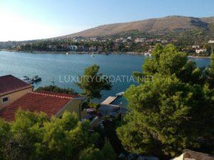 Waterfront home for sale Sibenik Riviera Croatia