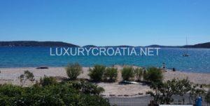 Seafront house for sale Sibenik area Croatia