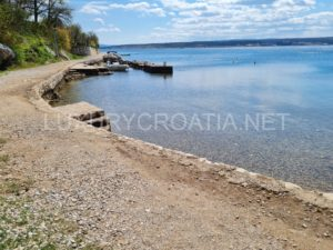 Sea view house for sale Posedarje area Zadar Croatia